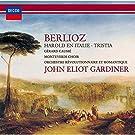 Berlioz:Harold en Italie