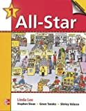 All-Star 1 Student Book (007284664X) by Lee,Linda