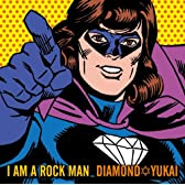 I AM A ROCKMAN(通常盤)