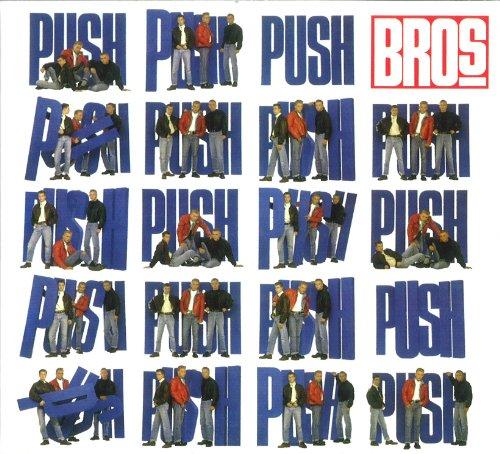 Bros - The 80 Maxi4s & Remix4s - Zortam Music