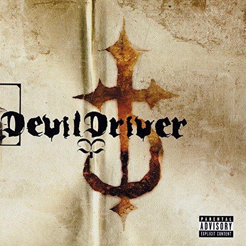 DevilDriver (2003-10-28)