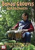 Alan Dworsky: Bongo Grooves For Beginners [DVD]