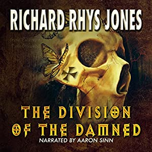 The Division of the Damned Audiobook