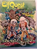 ElfQuest Book 2 (0898652456) by Richard Pini