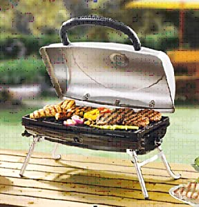 George Foreman 11413 Carry It & Grill It: Amazon.co.uk