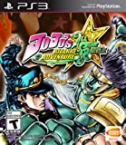 JoJo's Bizarre Adventure: All-Star Battle – PlayStation 3