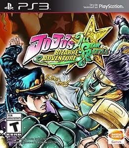 JoJo's Bizarre Adventure: All-Star Battle - PlayStation 3