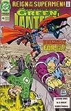 Green Lantern, #46 Death City