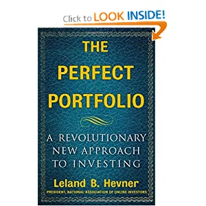 Download The Perfect Portfolio: A Revolutionary Approach to Personal Investing ebook
