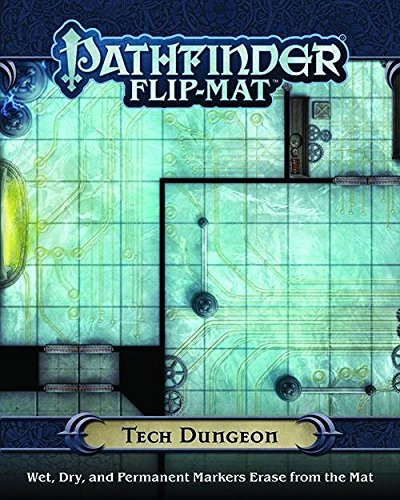 tech-dungeon