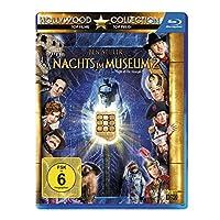 Nachts im Museum 2 [Blu-ray]