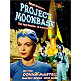 Project Moon Base [Import USA Zone 1]par Ross Ford