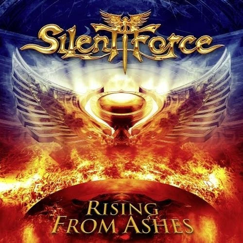 Silent Force - Rising from Ashes (Limited Edition)