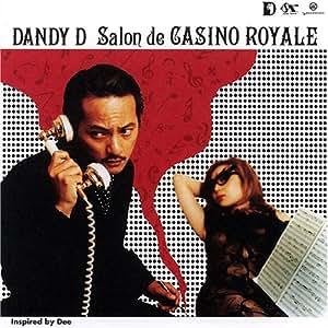 bond musik casino royale