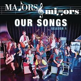 Majors & Minors:�Our Songs (Season 1)