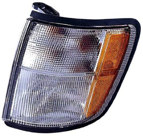 Depo 313-1510L-AS Isuzu Trooper/Acura SLX Driver Side Replacement Parking/Signal Light Assembly Style: Driver Side (LH)