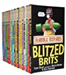 Horrible Histories Collection 20 Book...