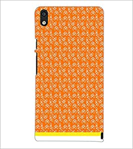 HUAWEI ACEND P6 PATTERN Designer Back Cover Case By PRINTSWAG