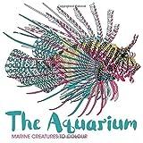 The Aquarium (Colouring Books)