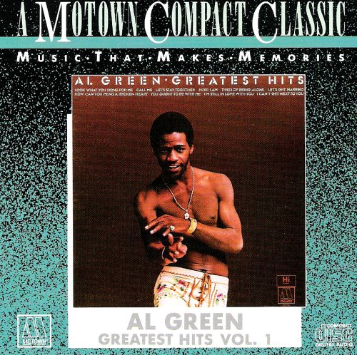 Al Green - Al Green Greatest Hits Vol. 1 - Zortam Music