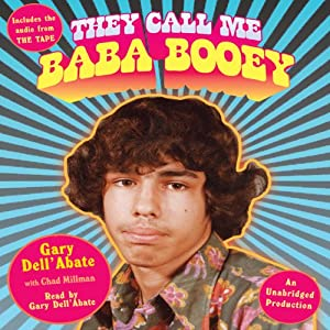 They Call Me Baba Booey | [Gary Dell'Abate, Chad Millman]