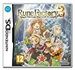 Rune Factory 3 (Nintendo DS)