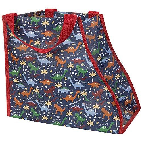 JoJo Maman Bebe Boot Bag, Dinosaur