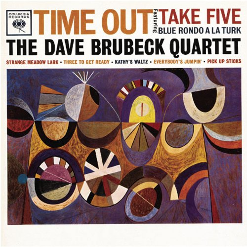 "Featured recording ""Time Out"""