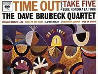 「テイク・ファイブ {take five}」『デイブ・ブルーベック {dave brubeck}』