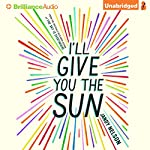 I'll Give You the Sun | Jandy Nelson