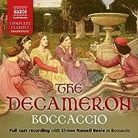 The Decameron audio book