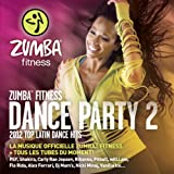 Zumba Fitness Dance Party Vol. 2