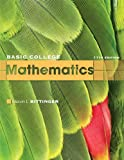 img - for Basic College Mathematics (11th Edition) book / textbook / text book