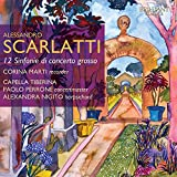 Scarlatti, Alessandro : 12 Sinfonie Di Concerto Grosso
