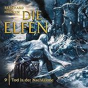 Tod in der Nachtzinne (Die Elfen 9) | Berhard Hennen