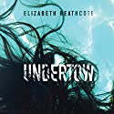 Undertow Audiobook by Elizabeth Heathcote Narrated by Genevieve Swallow