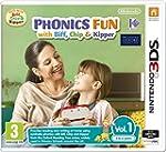 Nintendo Phonics Fun with Biff, Chip...