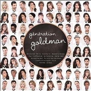 Génération Goldman [2012] [MULTI]