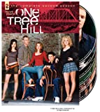 One Tree Hill: The Complete Second Season