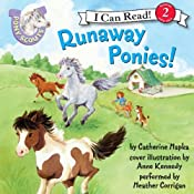 Pony Scouts: Runaway Ponies! | Catherine Hapka