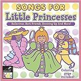 echange, troc Various Artists - Songs for Little Princesses