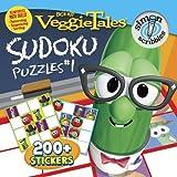 VeggieTales Sudoku Puzzles #1 (VeggieTales (Simon Scribbles))