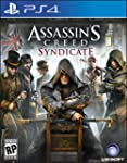 Assassin's Creed Syndicate - Playstat...