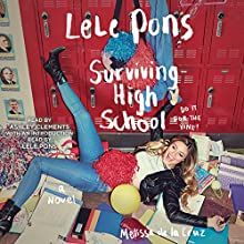 Surviving High School: A Novel Audiobook by Lele Pons, Melissa de la Cruz Narrated by Ashley Clements, Lele Pons - introduction