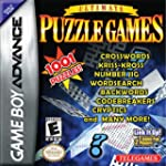 Ultimate Puzzle Games for Game Boy Ad...