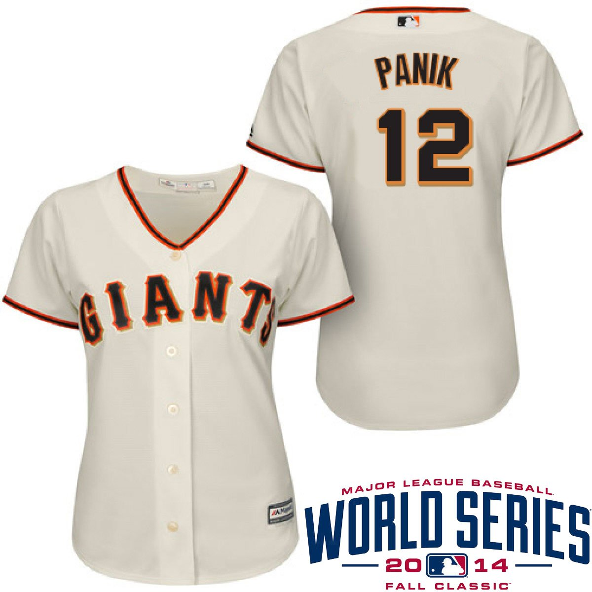 San Francisco Giants Bumgarner Jersey Joe Panik San Francisco Giants