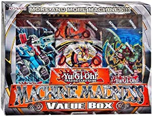 machine revolt card list