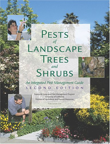 Pests of Landscape Trees and Shrubs: An Integrated Pest...