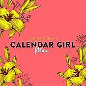 Mai (Calendar Girl 5) | Audrey Carlan