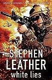 White Lies: The 11th Spider Shepherd Thriller